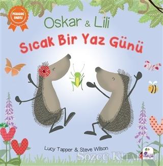 Oskar ve Lili - Sıcak Bir Yaz Günü