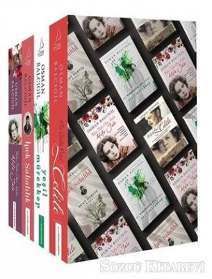 Osman Balcıgil Seti-4 Kitap Takım