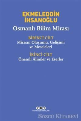 Osmanlı Bilim Mirası (2 Cilt Takım)