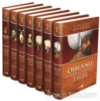 Osmanlı İmparatorluğu Tarihi (7 Kitap Takım-Kutulu)