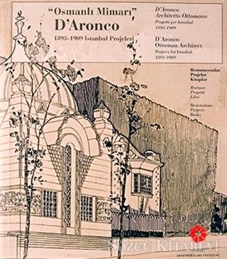 Osmanlı Mimarı' D'Aronco