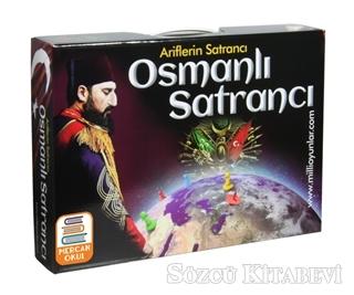 Osmanlı Satrancı