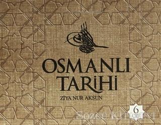 Osmanlı Tarihi  (6 Cilt Takım)