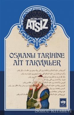 Osmanlı Tarihine Ait Takvimler
