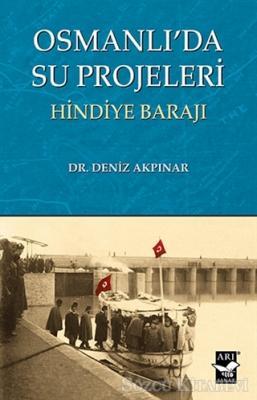 Osmanlı'da Su Projeleri