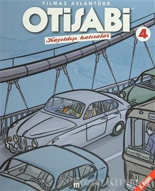 Otisabi - Kayıtdışı Hatıralar - 4. Albüm