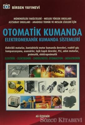Otomatik Kumanda Elektromekanik Kumanda Sistemleri