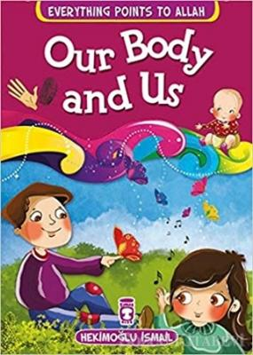 Our Body and Us