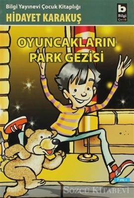 Oyuncakların Park Gezisi
