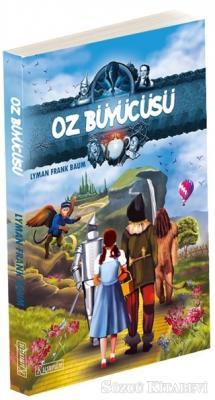 Lyman Frank Baum - Oz Büyücüsü | Sözcü Kitabevi