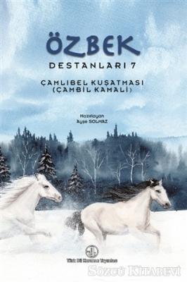 Özbek Destanları 7