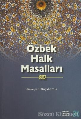 Özbek Halk Masalları