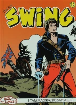 Özel Seri Swing 12