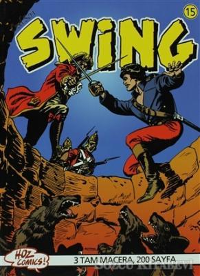 Özel Seri Swing 15