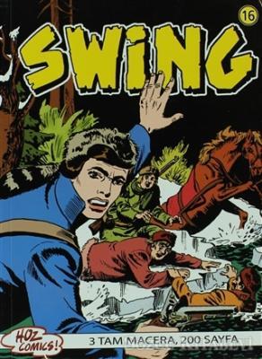 Özel Seri Swing 16