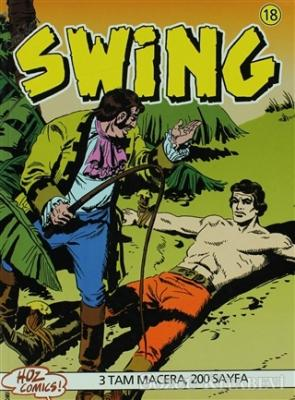 Özel Seri Swing 18