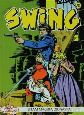 Özel Seri Swing 20