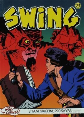 Özel Seri Swing 23