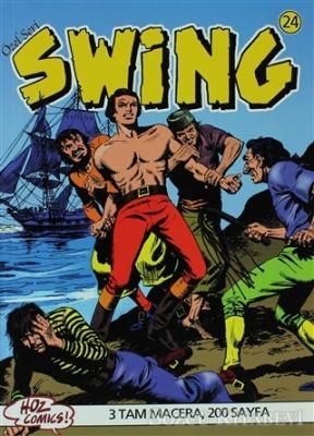 Özel Seri Swing 24