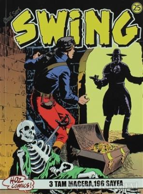 Özel Seri Swing 25