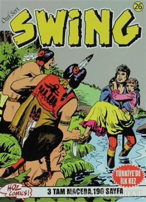 Özel Seri Swing 26