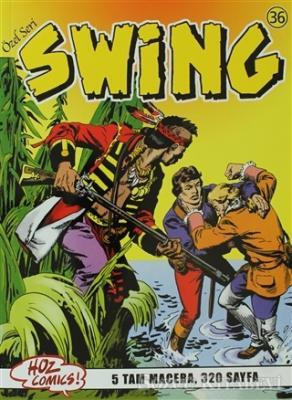 Swing 36 (5 Macera)