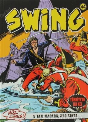 Swing 44 (5 Macera)
