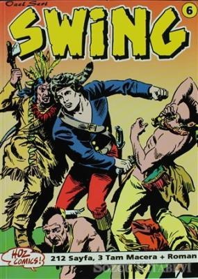 Özel Seri Swing 6