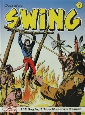 Özel Seri Swing 7