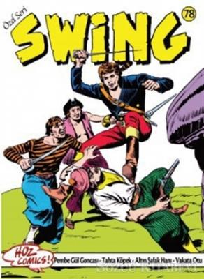 Swing 78 (5 Macera)
