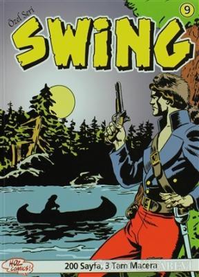 Özel Seri Swing 9