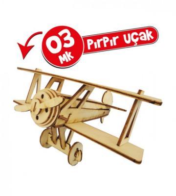 Pırpır Uçak