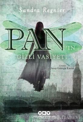 Sandra Regnier - Pan'ın Gizli Vasiyeti | Sözcü Kitabevi