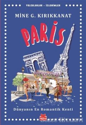 Mine G. Kırıkkanat - Paris | Sözcü Kitabevi