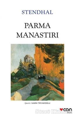Parma Manastırı (Beyaz Kapak)