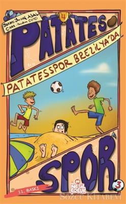 Patatesspor Brezilya'da - Patates Spor 4