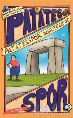 Patatesspor İngiltere'de - Patates Spor 5