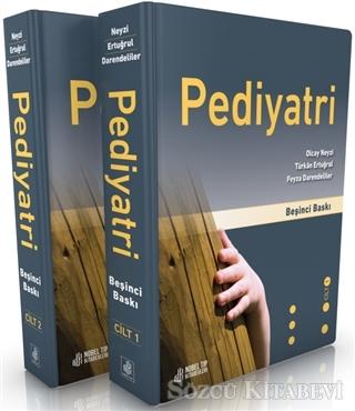 Pediyatri (2 Cilt Takım)