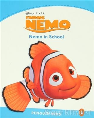 Penguin Kids 1: Finding Nemo