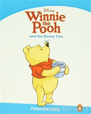 Penguin Kids Level 1: Winnie the Pooh and the Honey Tree
