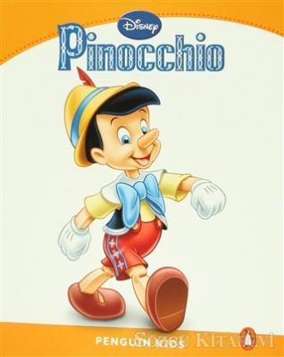 Penguin Kids Level 3: Pinocchio
