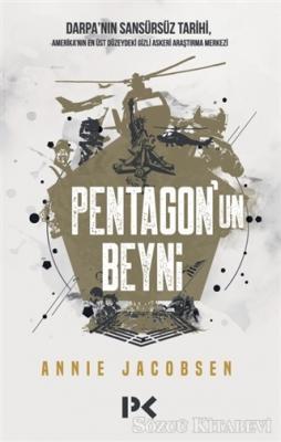 Pentagon'un Beyni