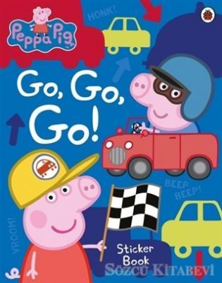 Peppa Pig: Go, Go, Go!
