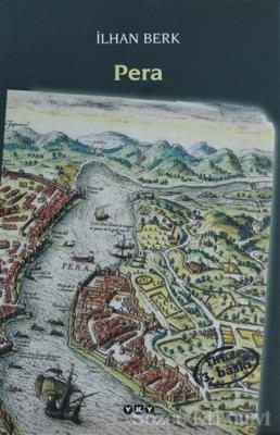 İlhan Berk - Pera | Sözcü Kitabevi