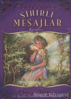 Doreen Virtue - Perilerden Sihirli Mesajlar | Sözcü Kitabevi