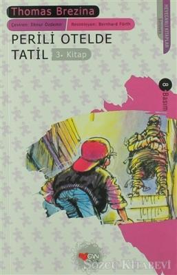 Perili Otelde Tatil  3. Kitap