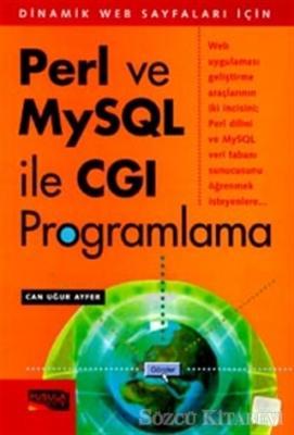 Perl ve MYSQL İle CGI Programlama