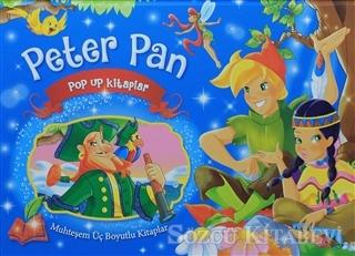 Peter Pan (Büyük Boy)