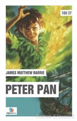 J. M. Barrie - Peter Pan | Sözcü Kitabevi