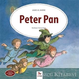 James M. Barrie - Peter Pan | Sözcü Kitabevi